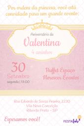 Modelos De Convite Online Festalab